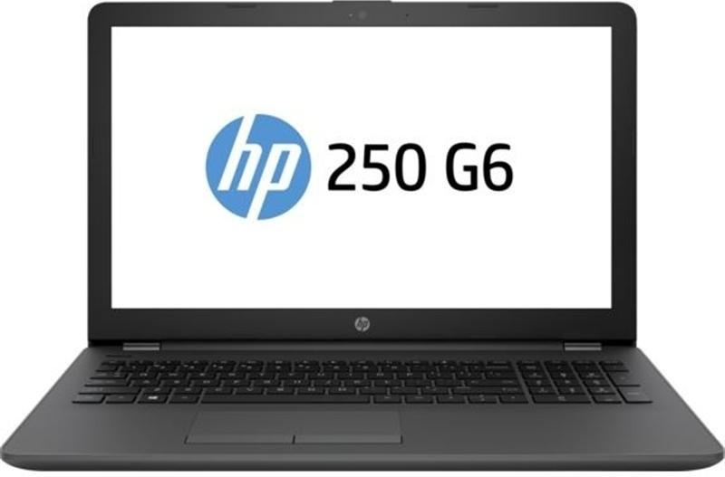 Notebook  HP Compaq  HP 250 G6 15.6