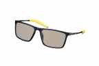 2E Gaming Захисні окуляри Anti-blue Glasses Black-Yellow