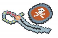 Same Toy Набір іграшкової зброї Пірати