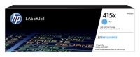 HP 415X LaserJet Toner Cartridge [W2031X]