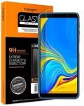 Spigen Захисне скло для  Galaxy A7 (2018) Glass