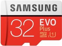 Samsung EVO Plus microSD C10 UHS-I [MB-MC32GA/RU]
