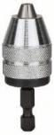 Bosch Патрон швидкозатискний  до 10 мм