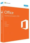 Microsoft Office Home and Student 2016 [Office Home and Student 2016 Ukrainian Medialess P2]