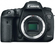 Canon EOS 7D Mark II [Body]