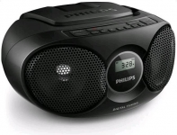 Philips AZ215* [Black]