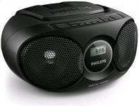 Philips AZ215* [Black]