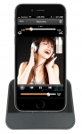 Ozaki O!tool Charging dock plus Acoustic Amplifier