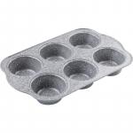 Lamart Форма для выпечки кексов  LT3041 (на 6 шт)