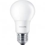 Philips LEDbulb ND E27 7.5-60W 230V 4000K A60 CorePro