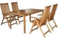 Fieldmann Комплект мебели для сада CALYPSO