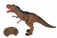 Same Toy Динозавр коричневий зі світлом і звуком (Тиранозавр)