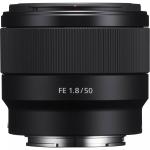 Sony 50mm, f/1.8
