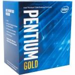Intel Pentium Gold [G5500]