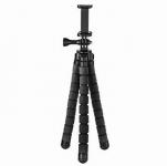 HAMA Flex для смартфонов и GoPro, 26 см