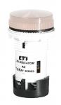 ETI TT05X1 240V AC/DC (белая) 54мм