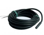 Danfoss Датчик температуры пола DEVI, NTC, 15кОм, длина кабеля 3м