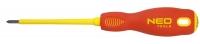 Neo Tools 04-063 Викрутка хрестоваPZ2 x 100 мм, (1000 В) CrMo