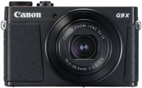 Canon Powershot G9 X Mark II [Black]