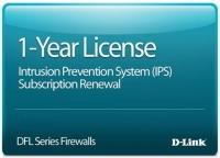 D-Link DFL-1660-IPS-12-LIC