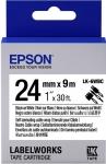 Epson Картридж с лентой LK6WBC