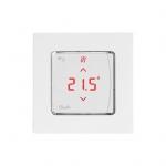 Danfoss Терморегулятор Icon RT Display In-Wall 0-40 ° C, сенсорний, вбудований, 24V