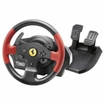 Thrustmaster Кермо і педалі для PC /PS3/PS4 Thrustmaster T150 Ferrari Wheel with Pedals