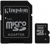 Kingston microSDHC/SDXC Class 4 [SDC4/32GB]