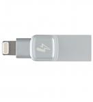 Kingston DataTraveler Bolt Duo USB 3.1 Gen.1/Lightning Apple [C-USB3L-SR64G-EN]