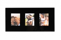 Fujifilm INSTAX TRIPLE MINI GLASS FRAME