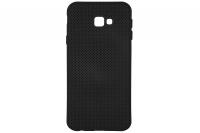 2E Basic, Soft touch для Galaxy J4 Plus 2018 (J415) [Black (2E-G-J4P-JXDT-BK)]