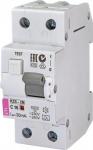 ETI KZS-2M C 16/0,03 тип A (10kA)