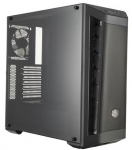 Cooler Master MasterBox MB511 Black trim,без БП