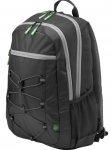 HP Active 15.6 [Black Backpack]