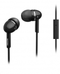 Philips Black (SHE1455BK/10)