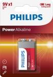 Philips Power Alkaline [6LR61P1B/10]