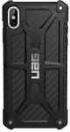 UAG Monarch Case для iPhone Xs MAX [Carbon  (111101114242)]