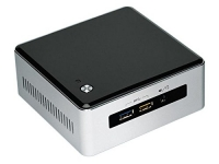 Intel Next Unit of Computing [BOXNUC5I3RYH]