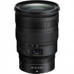 Nikon Z NIKKOR 24-70mm f2.8 S