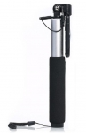 Remax Монопод для селфі Aluminium Selfie Stick, SILVER