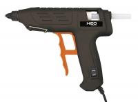 Neo Tools 17-082 Пiстолет клейовий електричний, 11 мм, 80 Вт, регулювання температури