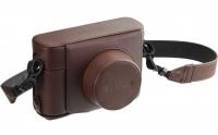Fujifilm LC-X100F Brown