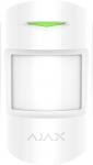 Ajax Бездротовий датчик руху MotionProtect, Jeweller, 3V CR123A, білий