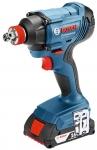 Bosch GDX 180-Li + мультитул