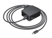 Trust Summa 45W Universal USB-C Charger BLACK