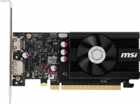 MSI GeForce GT1030 2GB DDR4 OC Low Profile