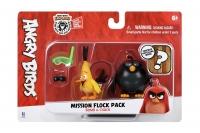 Jazwares Ігрова фігурка Angry Birds ANB Mission Flock Бум і Чак
