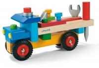 Janod Машинка з інструментами