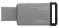 Kingston DataTraveler 50 [DT50/128GB]