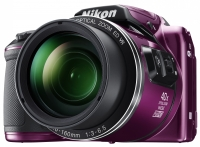 Nikon Coolpix B500 [Purple]